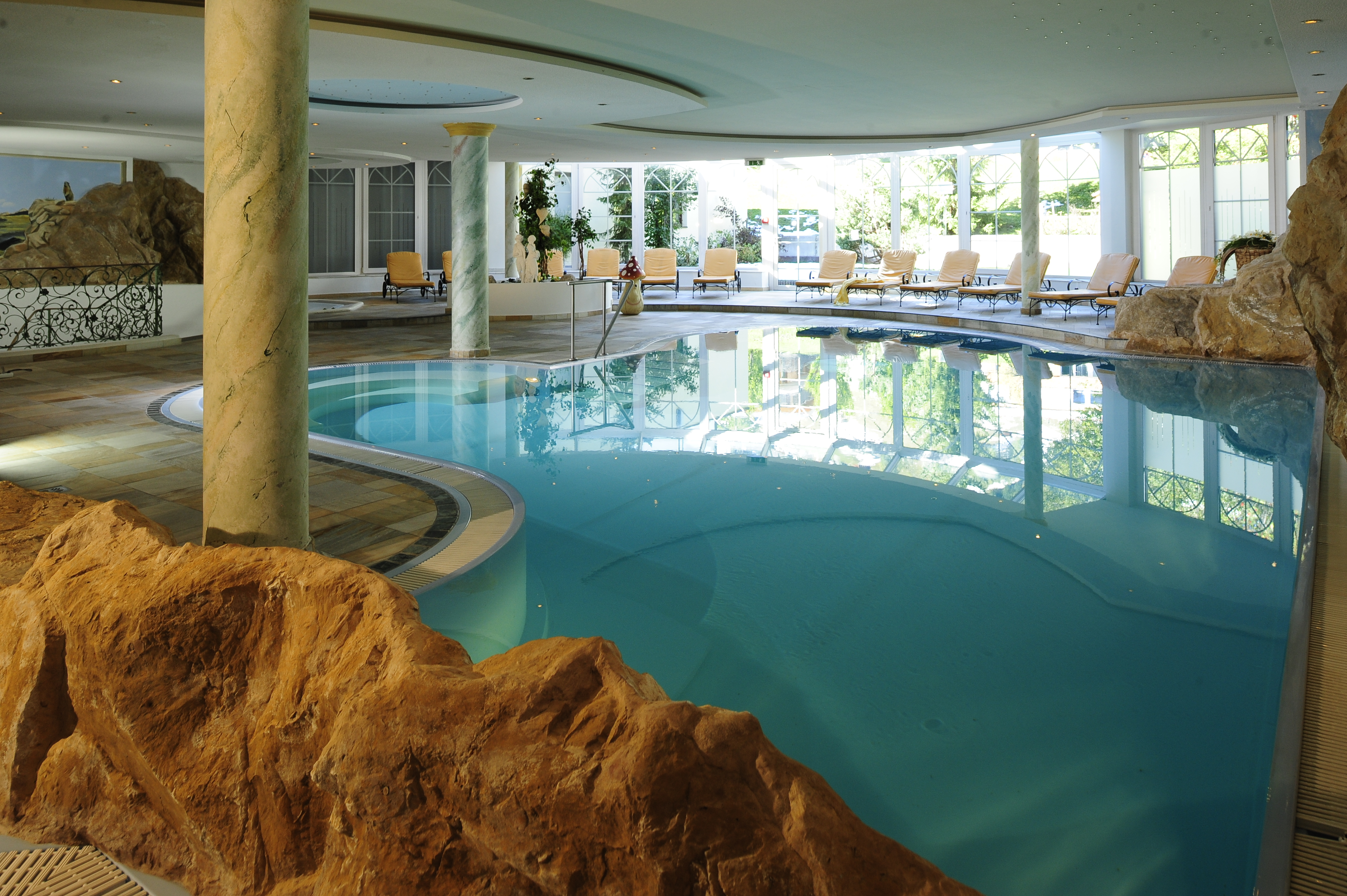 Promo 75% Off Wellness And Beauty Hotel Alte Post ...